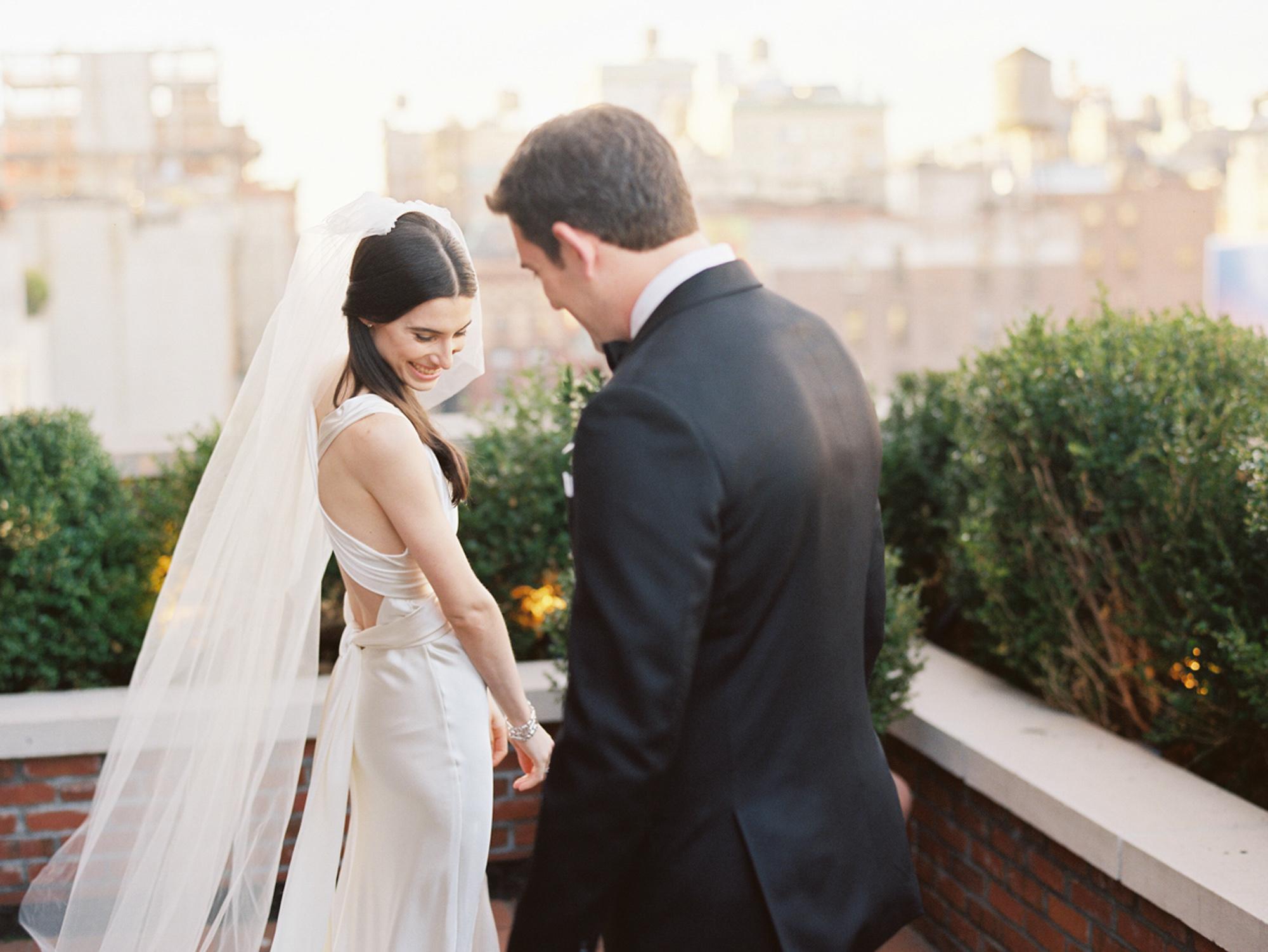 New York City Wedding Photographer Bowery Hotel Wedding Manhattan Wedding Photographer 0005