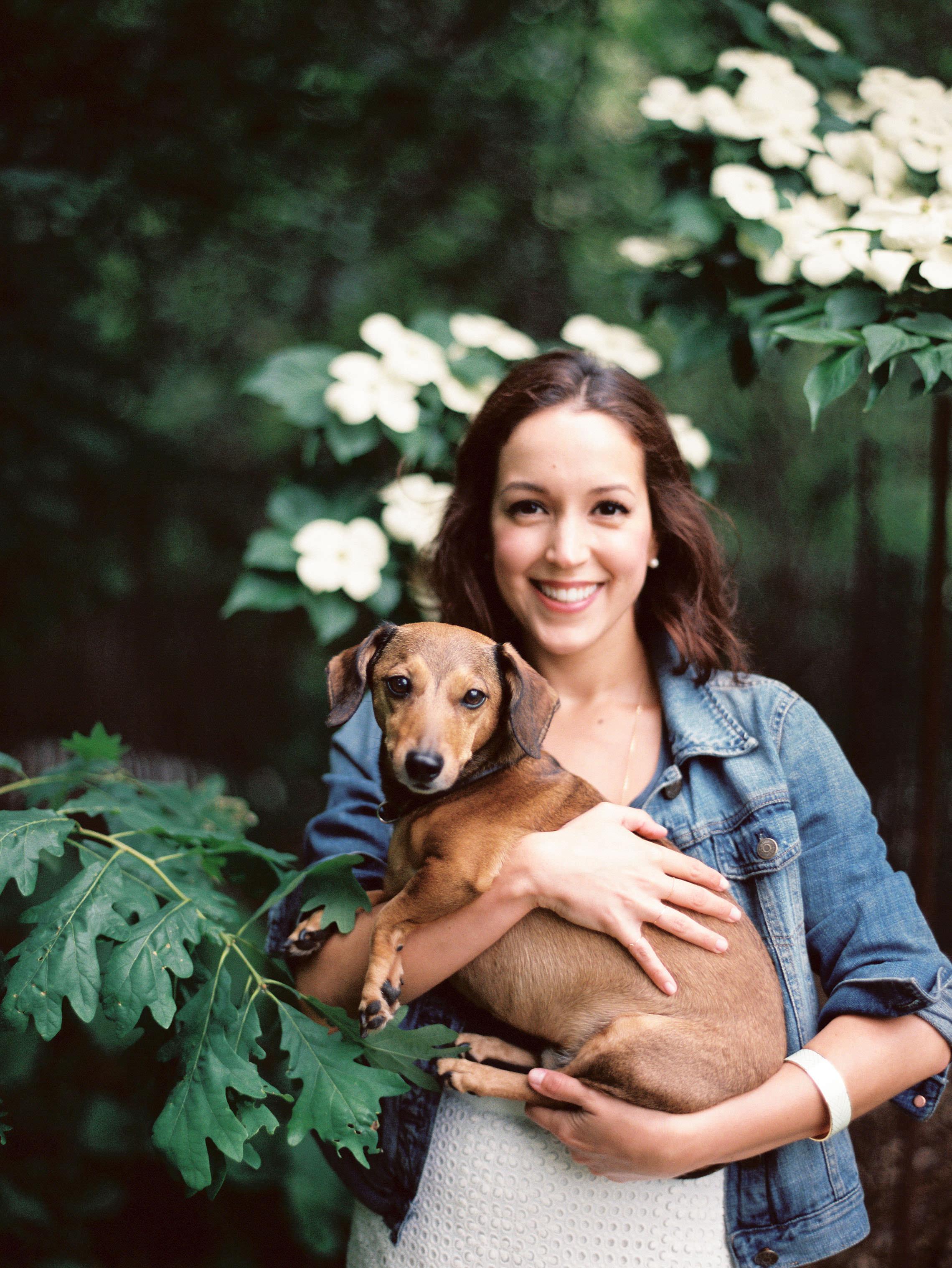 Lauren + Truffle 004