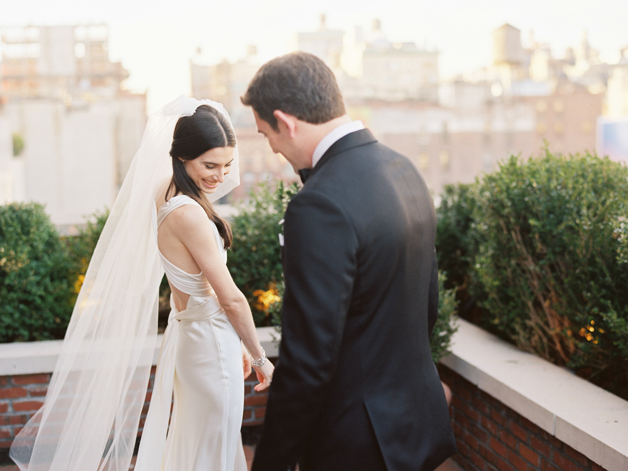 New York City Wedding Photographer Bowery Hotel Wedding Manhattan Wedding Photographer 0005