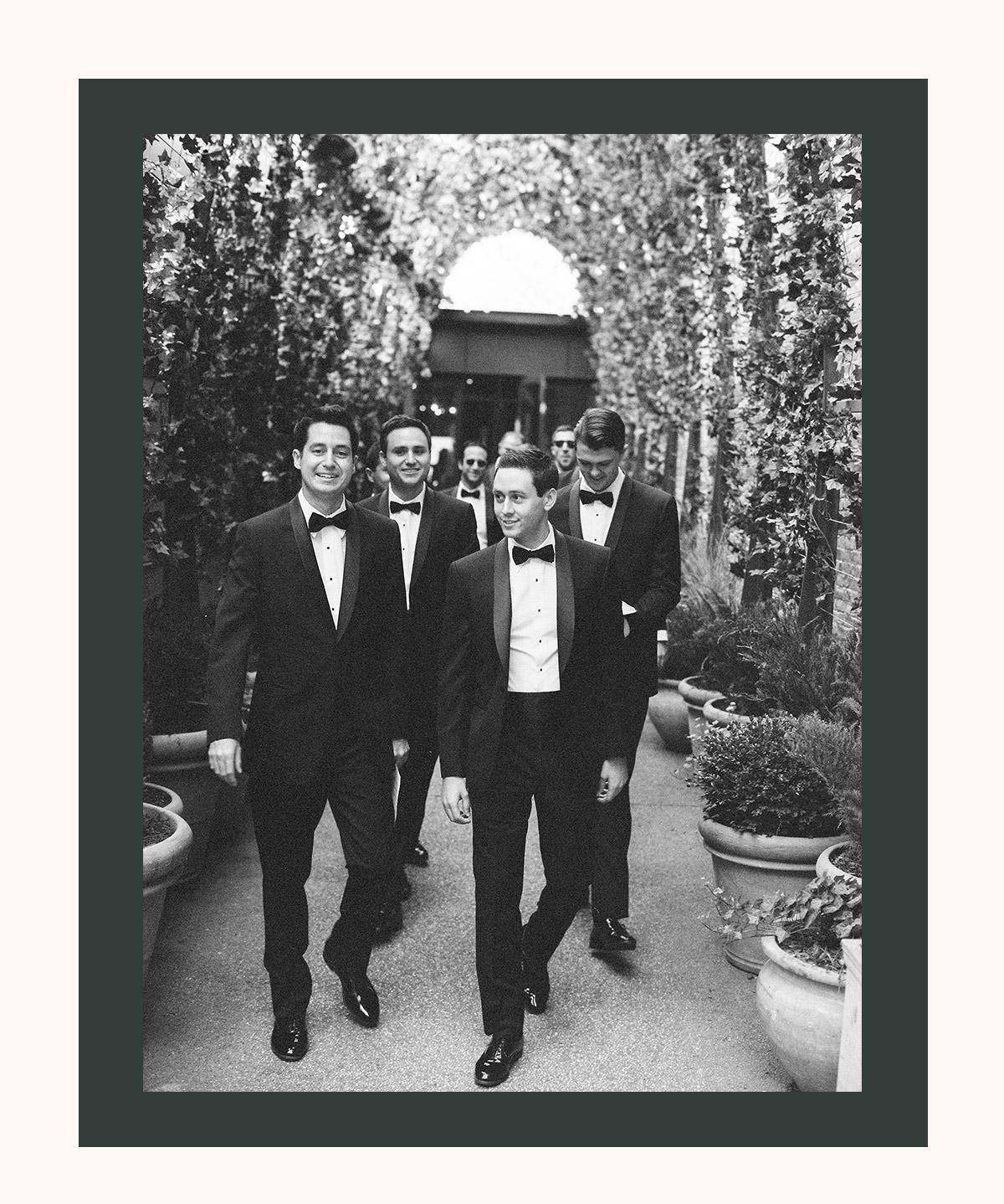 Brooklyn Botanical Gardens Wedding Photographer 05 - BROOKLYN BOTANICAL GARDEN WEDDING PHOTOGRAPHY
