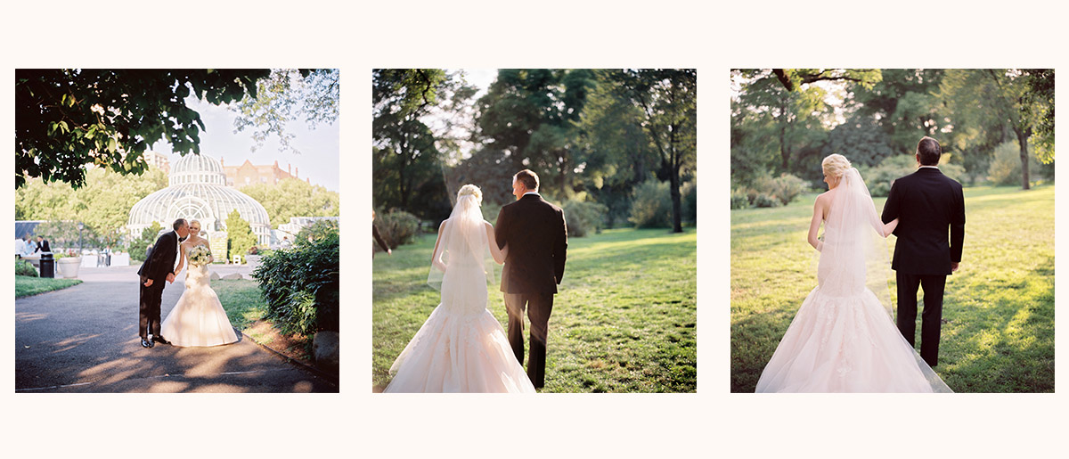 Brooklyn Botanical Gardens Wedding Photographer 13 - BROOKLYN BOTANICAL GARDEN WEDDING PHOTOGRAPHY