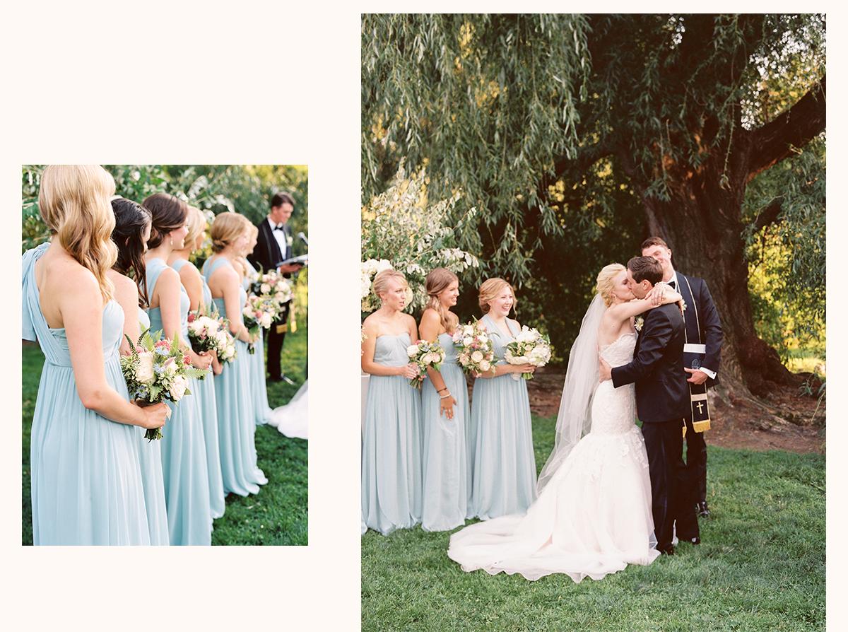 Brooklyn Botanical Gardens Wedding Photographer 18 - BROOKLYN BOTANICAL GARDEN WEDDING PHOTOGRAPHY