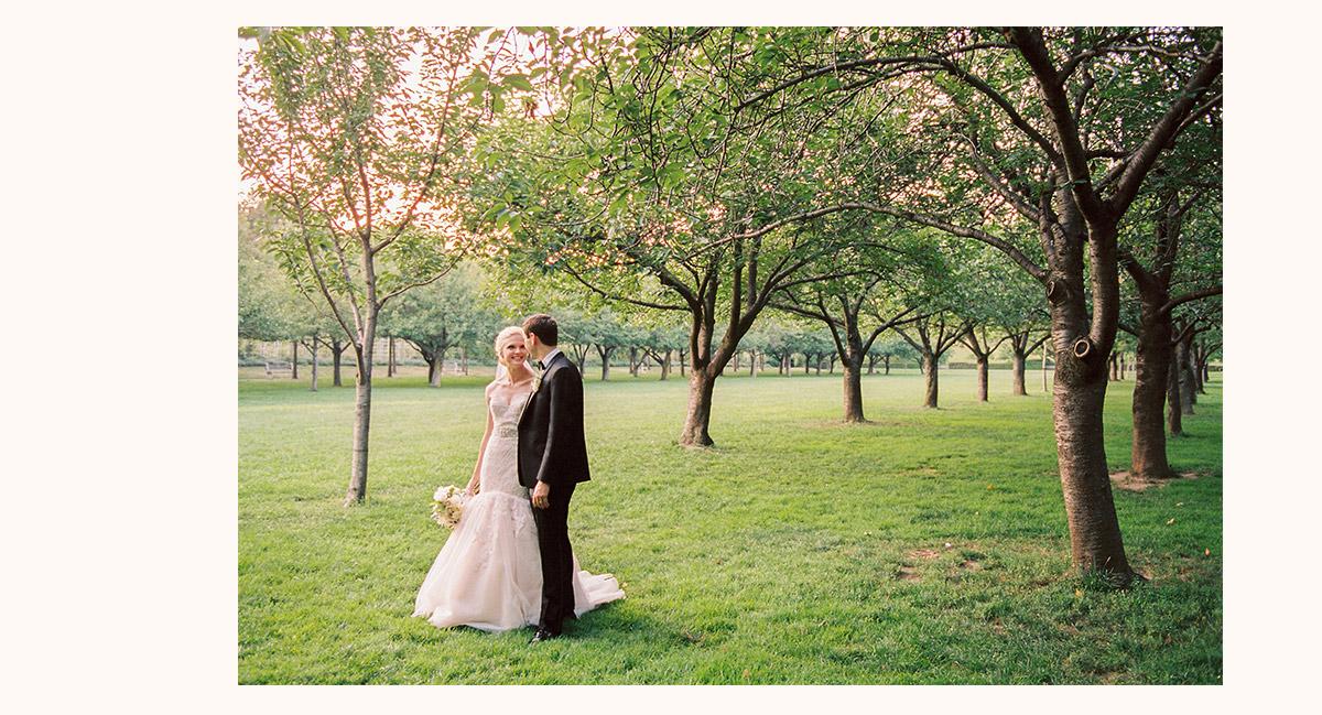 Brooklyn Botanical Gardens Wedding Photographer 26 - BROOKLYN BOTANICAL GARDEN WEDDING PHOTOGRAPHY