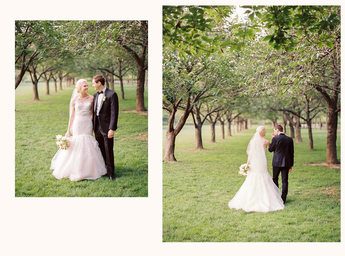 Brooklyn Botanical Gardens Wedding Photographer 27 - BROOKLYN BOTANICAL GARDEN WEDDING PHOTOGRAPHY