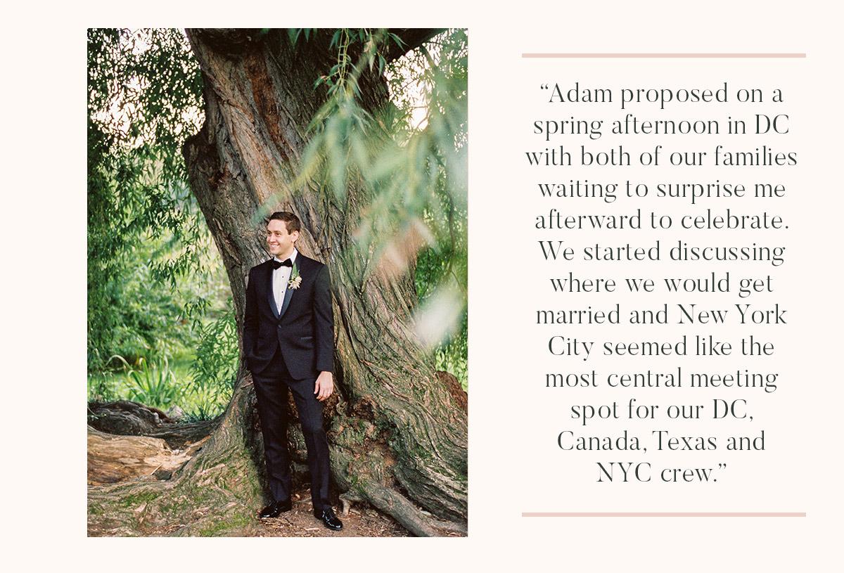 Brooklyn Botanical Gardens Wedding Photographer 29 - BROOKLYN BOTANICAL GARDEN WEDDING PHOTOGRAPHY