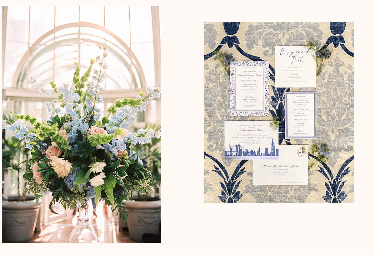 Brooklyn Botanical Gardens Wedding Photographer 32 - BROOKLYN BOTANICAL GARDEN WEDDING PHOTOGRAPHY