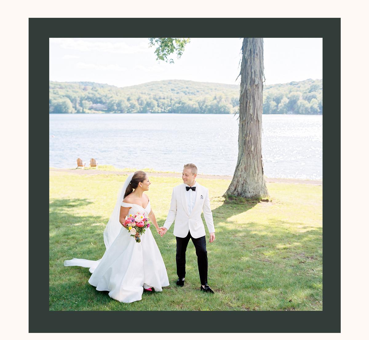 Tuxedo Club Tuxedo Park NY Wedding Photographer 12 - THE TUXEDO CLUB WEDDING - TUXEDO PARK, NY
