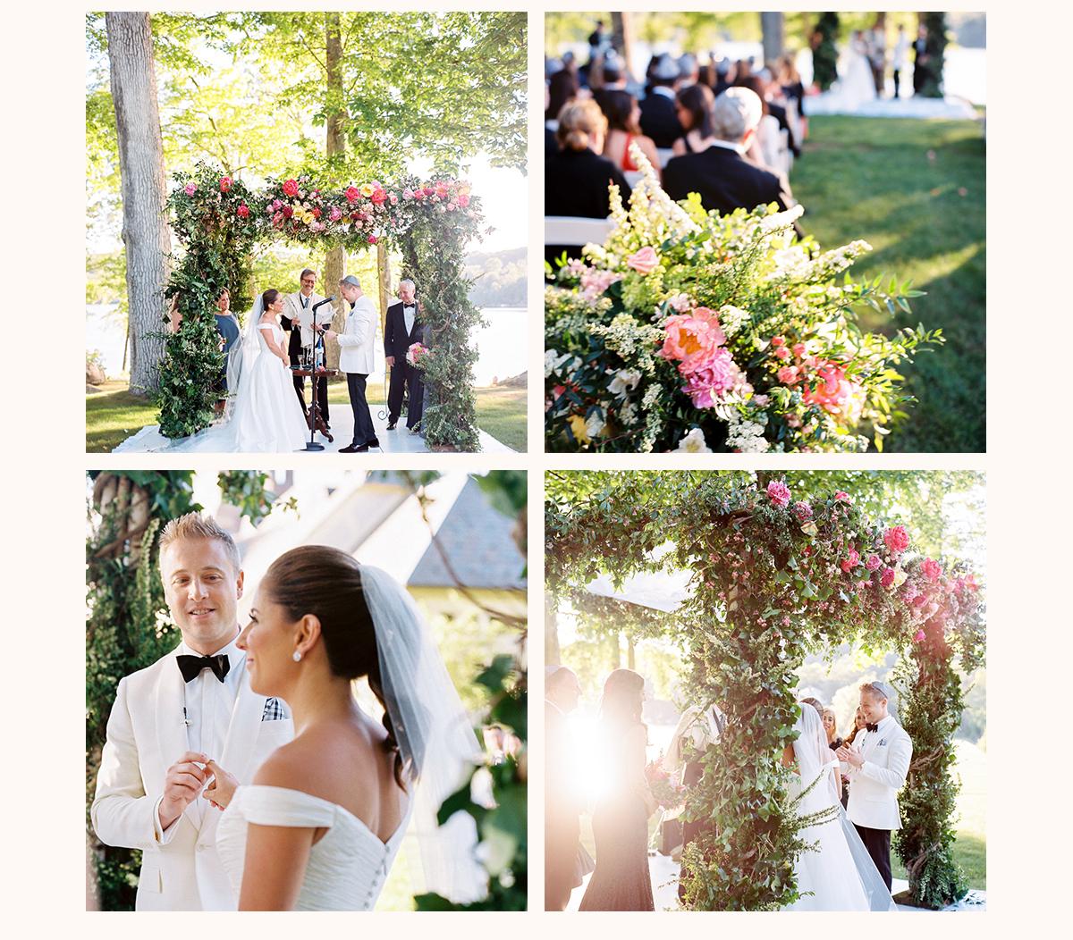 Tuxedo Club Tuxedo Park NY Wedding Photographer 20 - THE TUXEDO CLUB WEDDING - TUXEDO PARK, NY