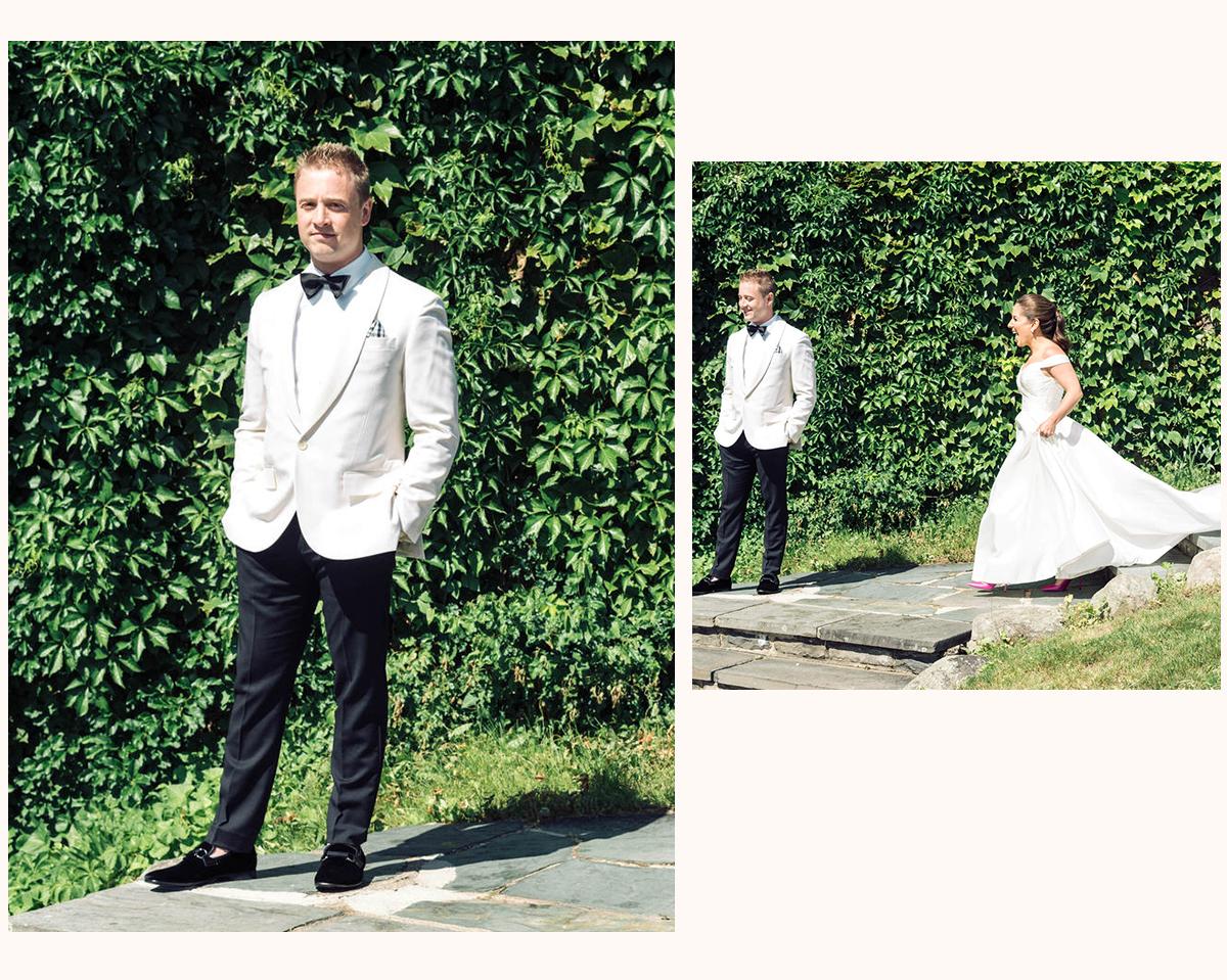 Tuxedo Club Tuxedo Park NY Wedding Photographer 5 - THE TUXEDO CLUB WEDDING - TUXEDO PARK, NY