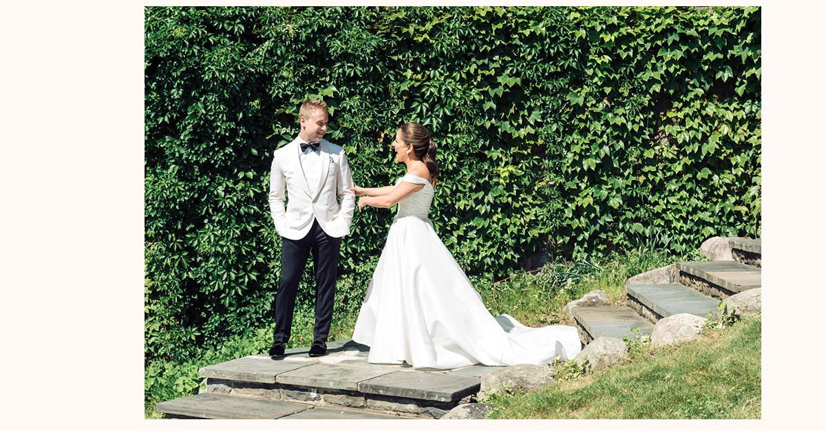 Tuxedo Club Tuxedo Park NY Wedding Photographer 6 - THE TUXEDO CLUB WEDDING - TUXEDO PARK, NY