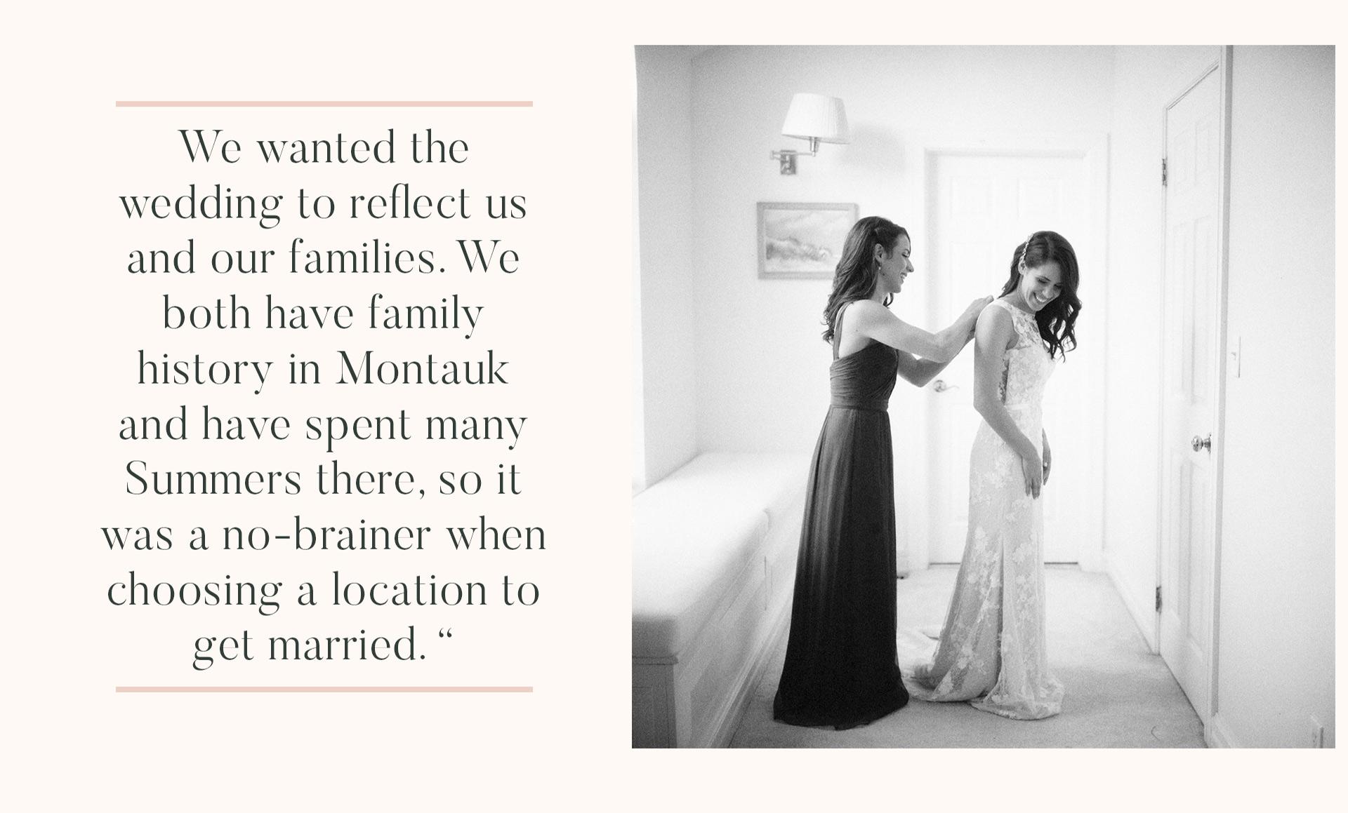 02 montauk wedding photographer - GURNEYS WEDDING - MONTAUK, NY
