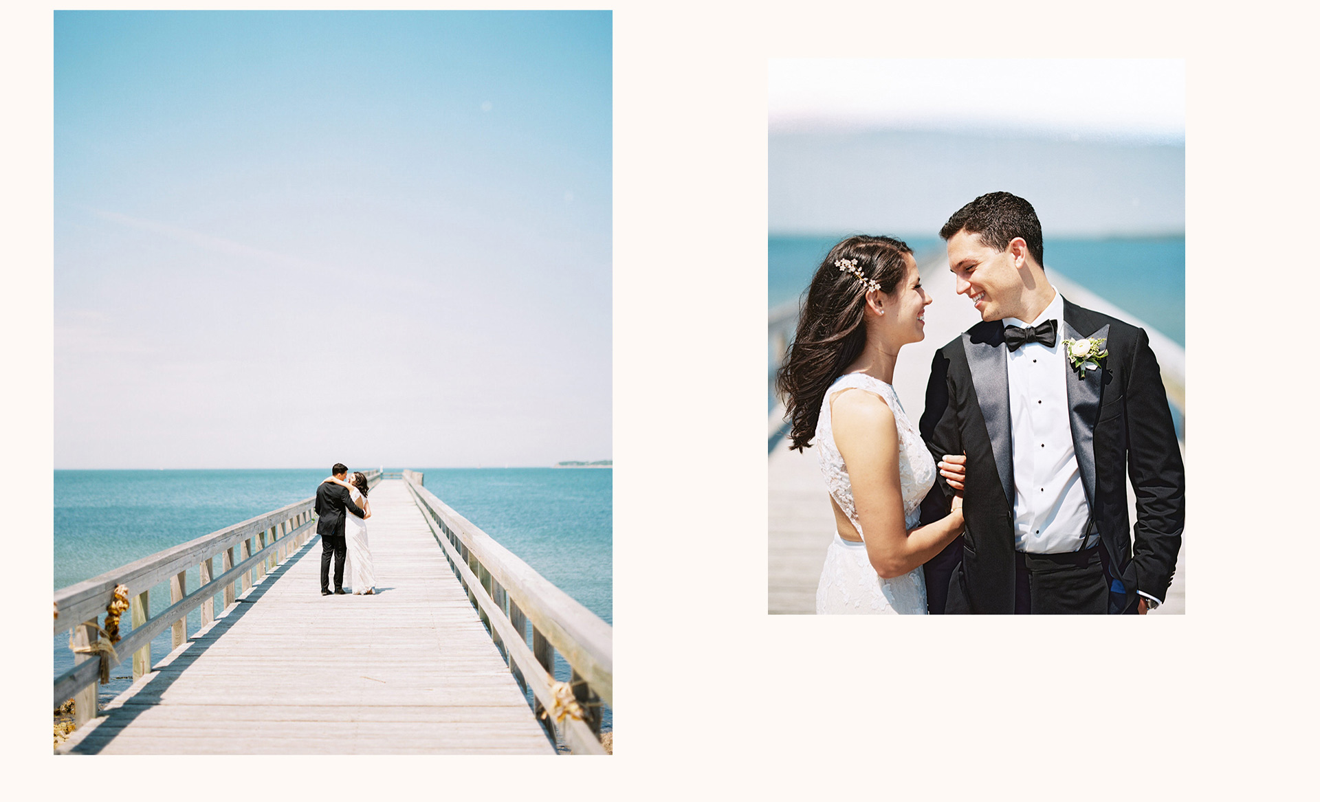 08 montauk wedding photographer - GURNEYS WEDDING - MONTAUK, NY