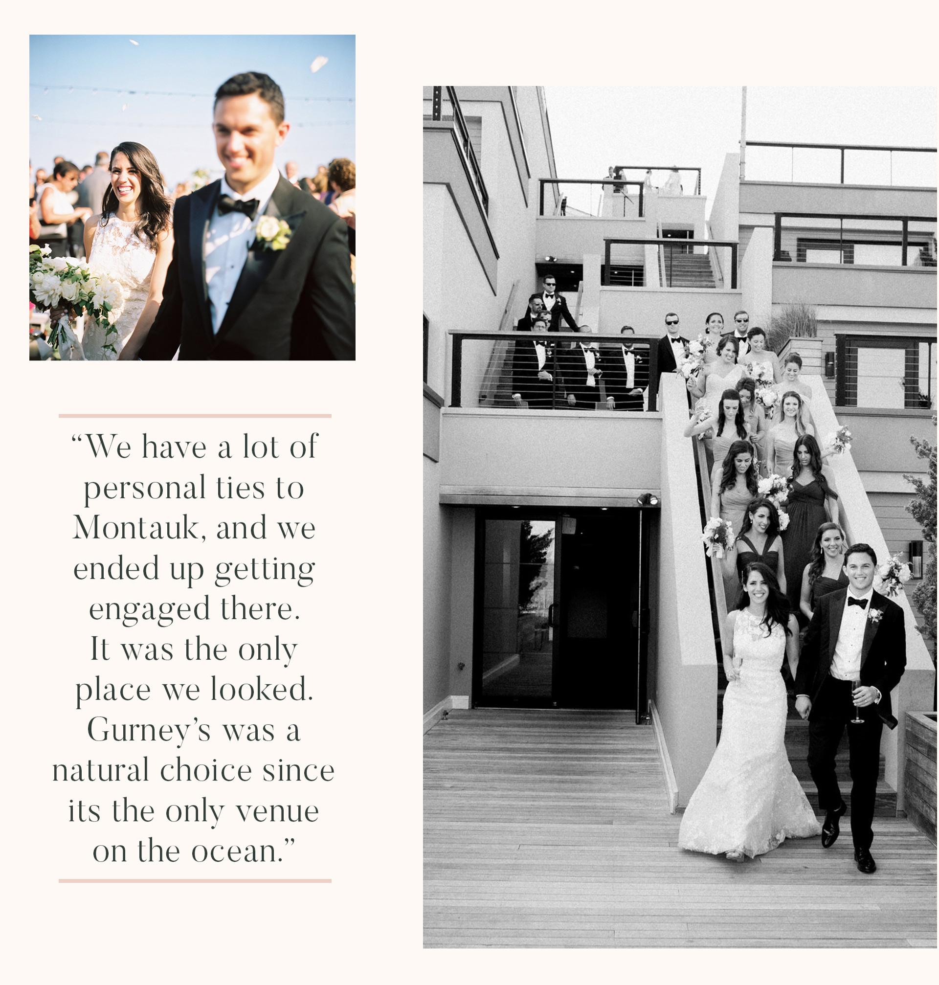 14 gurneys montauk wedding photographer - GURNEYS WEDDING - MONTAUK, NY