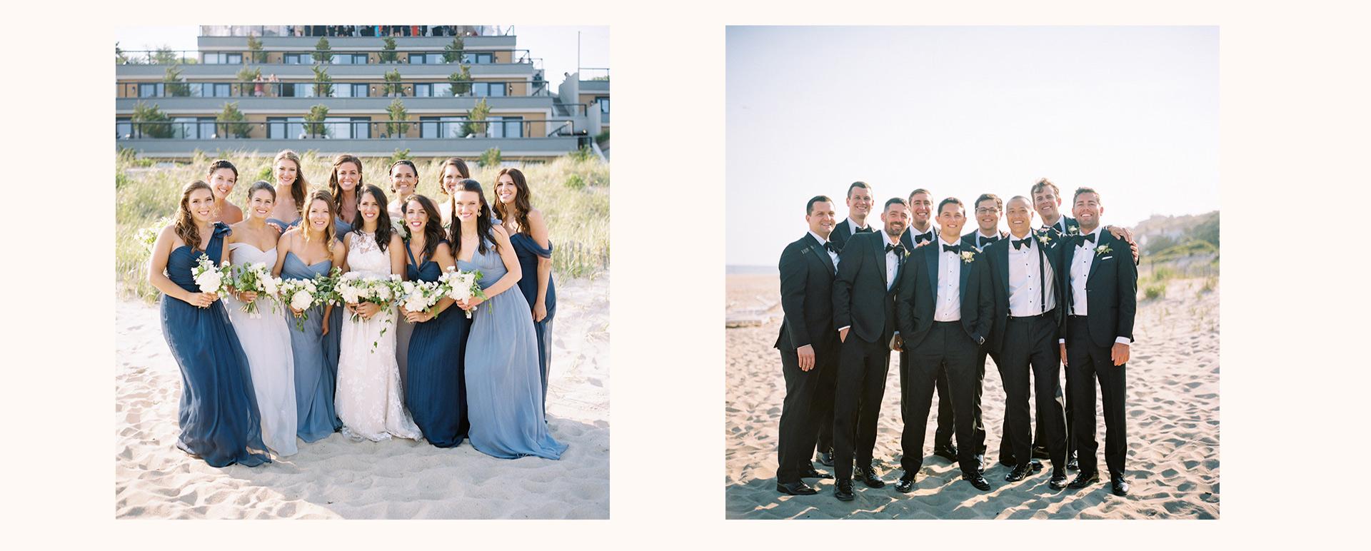 15 gurneys montauk wedding photographer - GURNEYS WEDDING - MONTAUK, NY