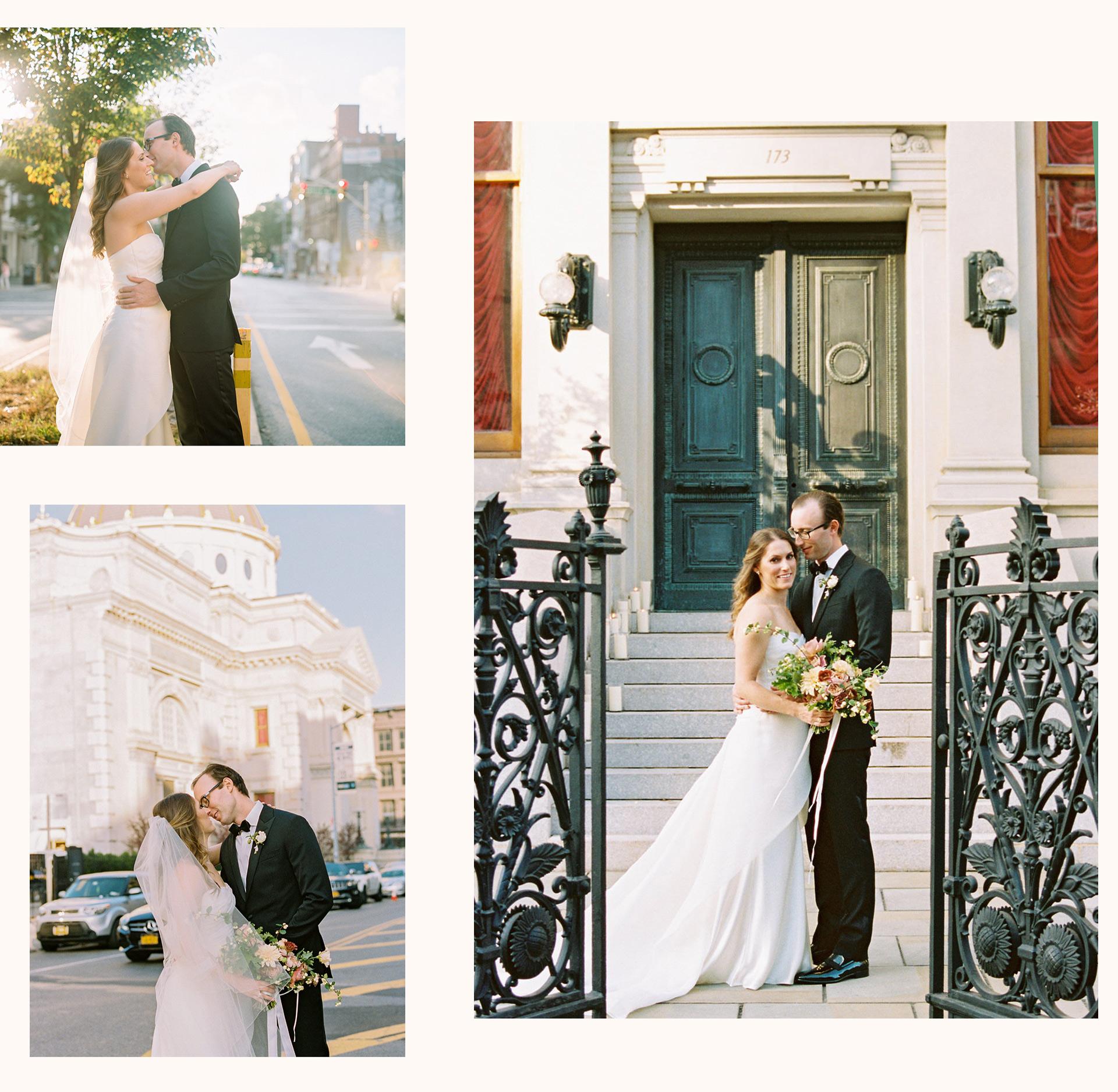 9 Brooklyn weddding photographer weylin - WEYLIN WEDDING IN WILLIAMSBURG - BROOKLYN, NY