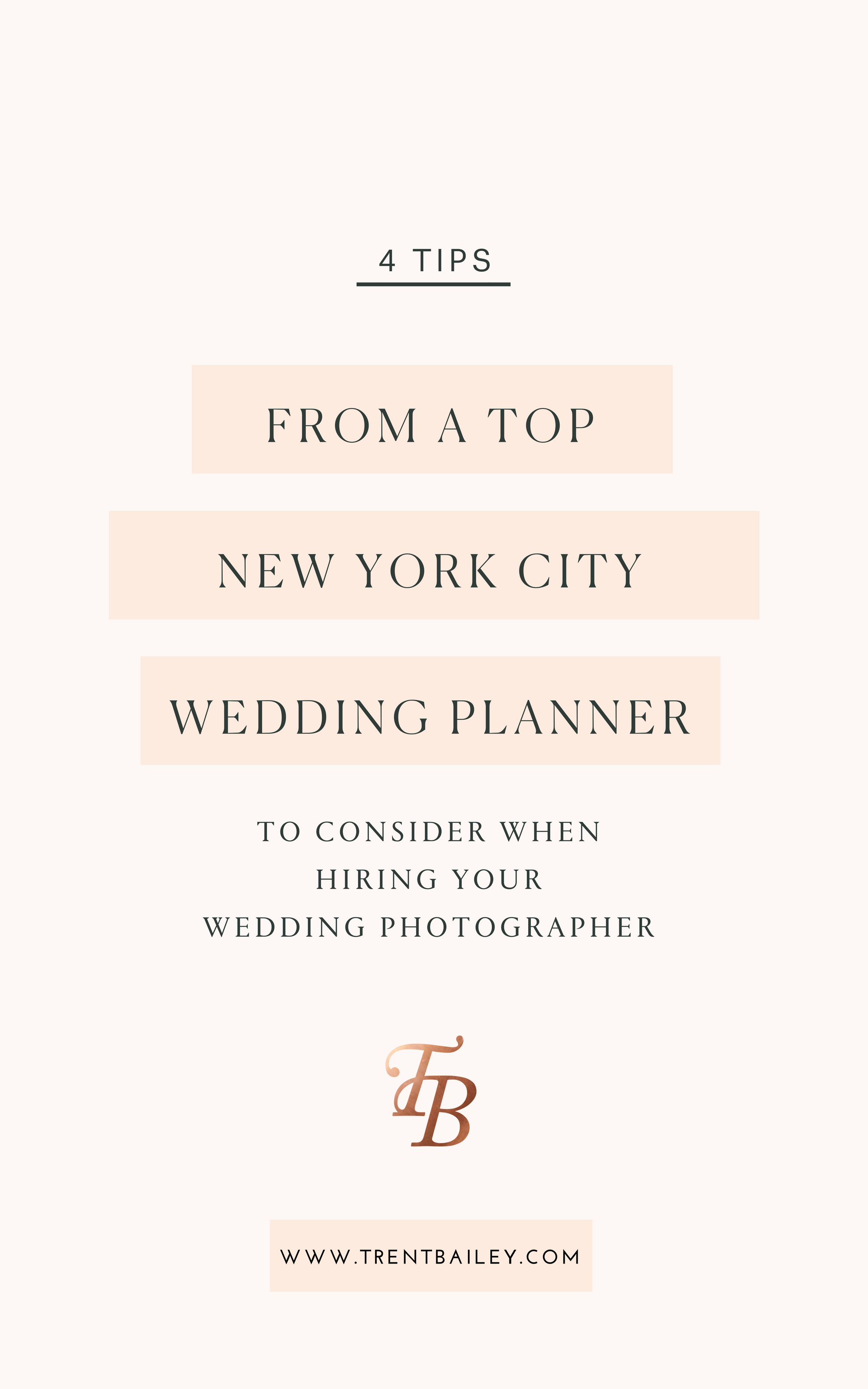 16 - 4 TIPS FOR FINDING THE PERFECT PHOTOGRAPHER FROM AN EVENT PLANNER