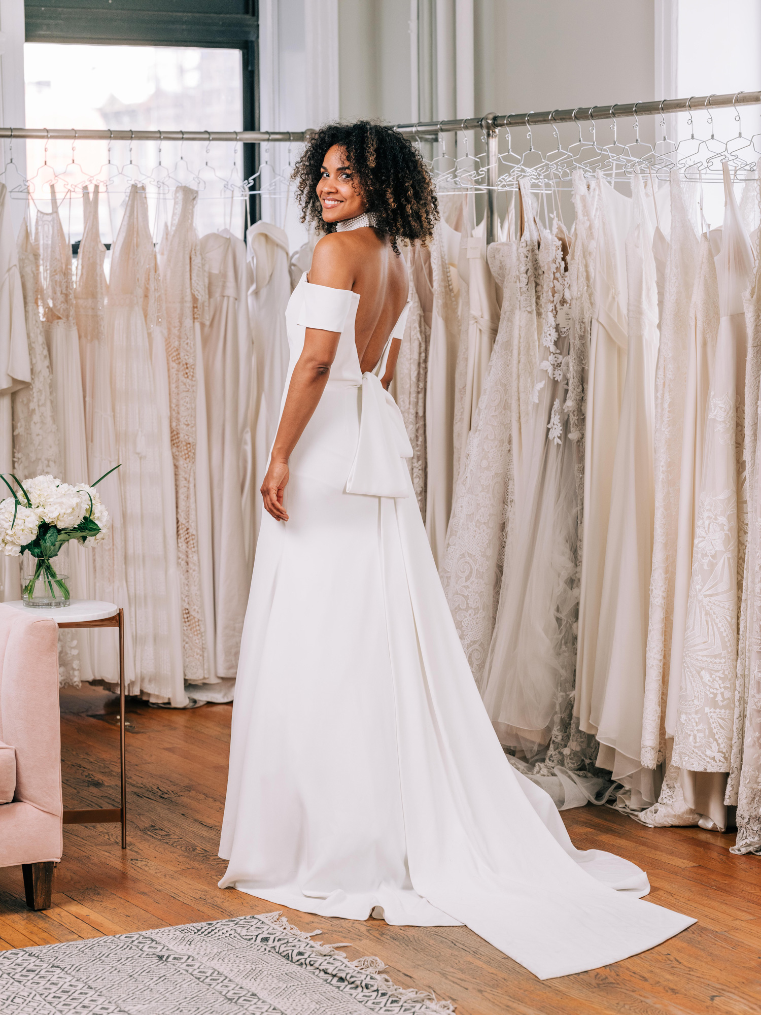 new york wedding photographer gabriella nyc - 7 TIPS FOR FINDING YOUR WEDDING DRESS