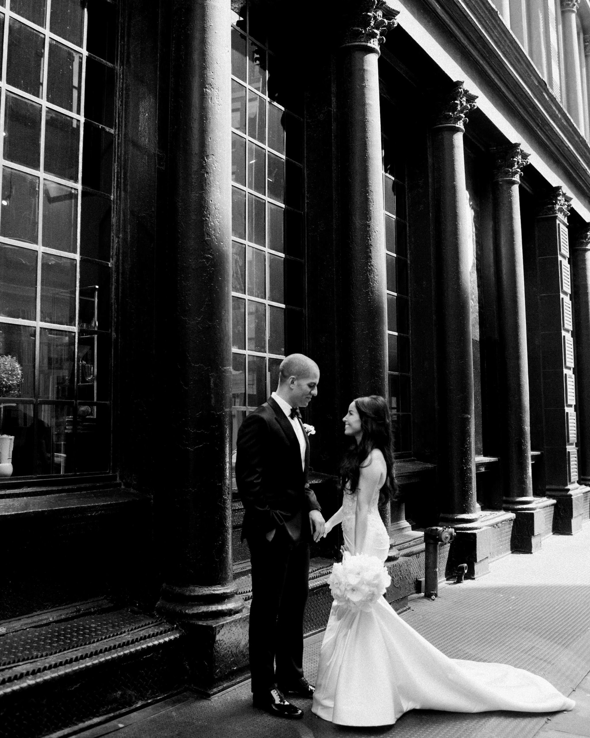 11 Howard Soho Wedding Photographer 23 - 11 Howard