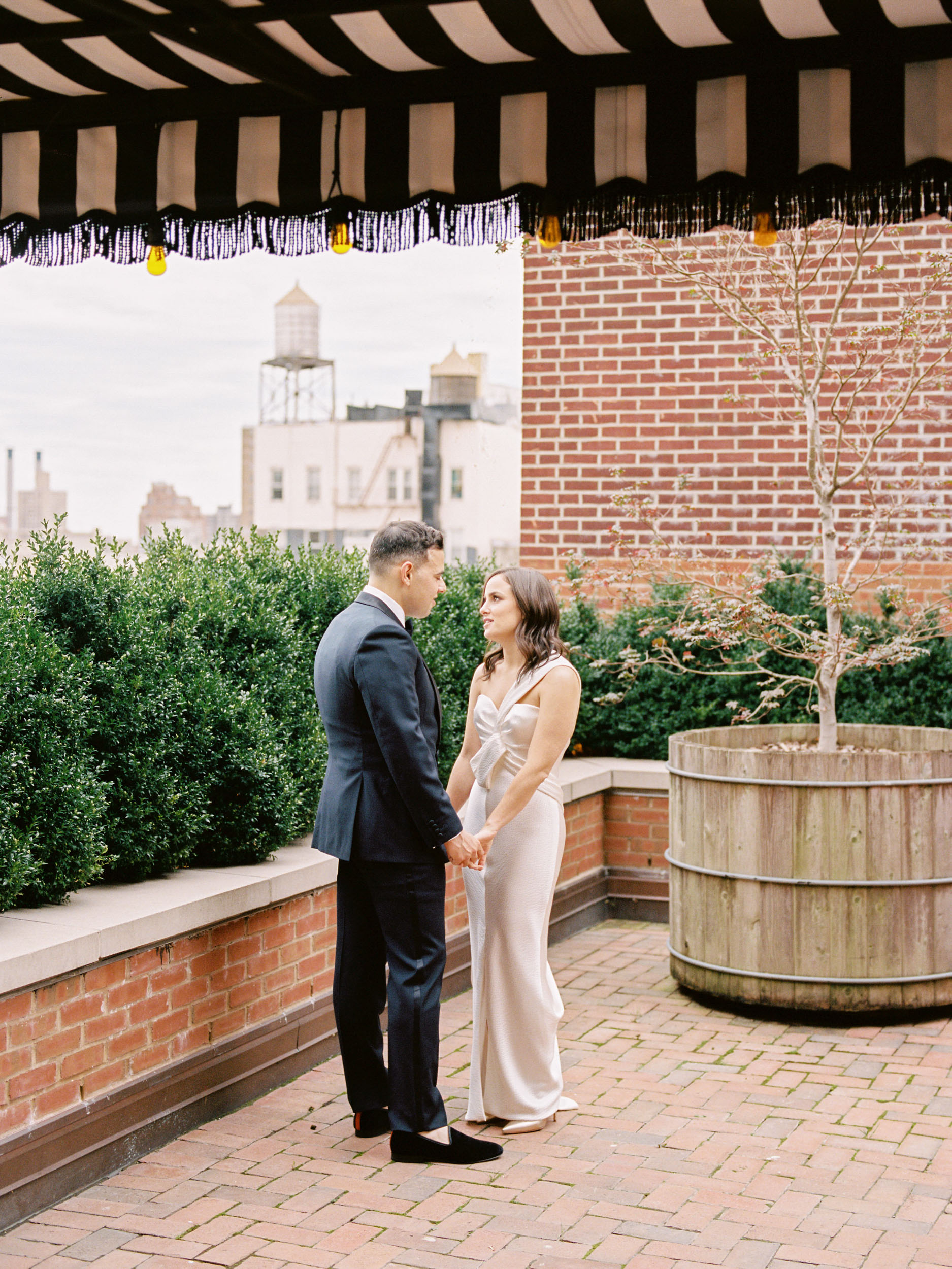 Bowery Hotel Wedding Photographer 4 - The Bowery Hotel