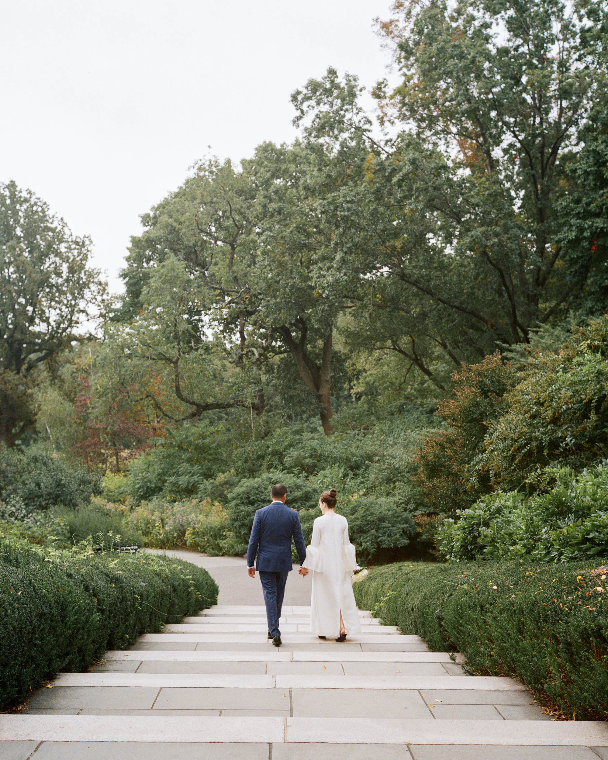 Brooklyn Botanical Gardens Wedding Photographer 114 - Brooklyn Botanic Garden