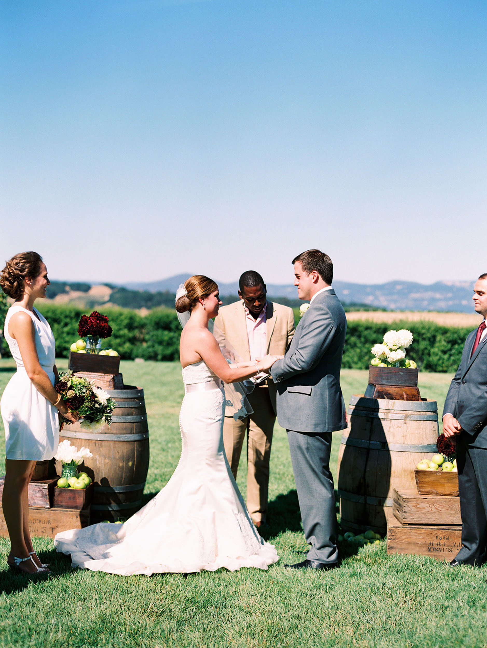 Carneros Resort Wedding Photographer 0052 - Carneros Resort