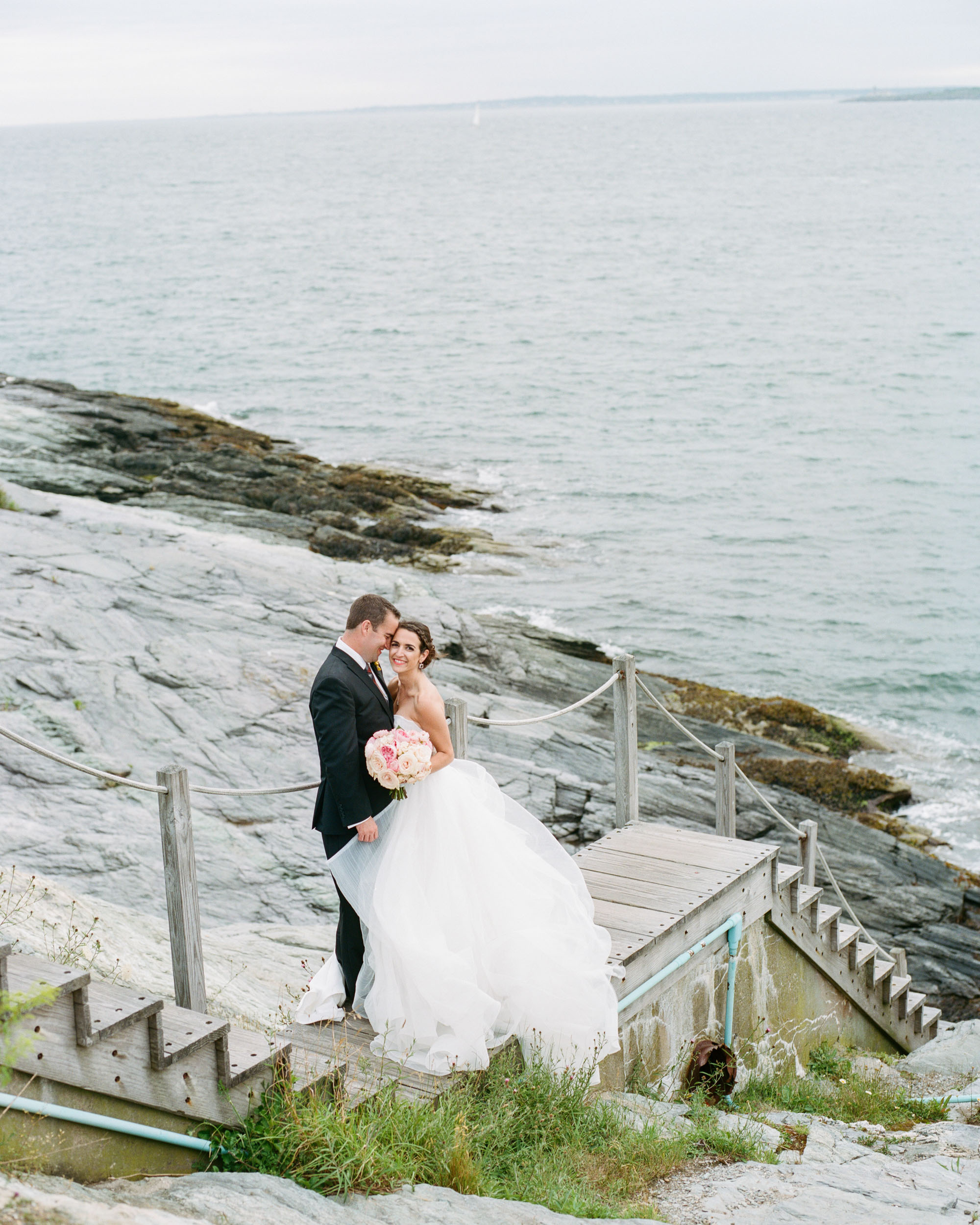 Castle Hill Inn Newport Wedding Photographer 11 - Castle Hill Inn