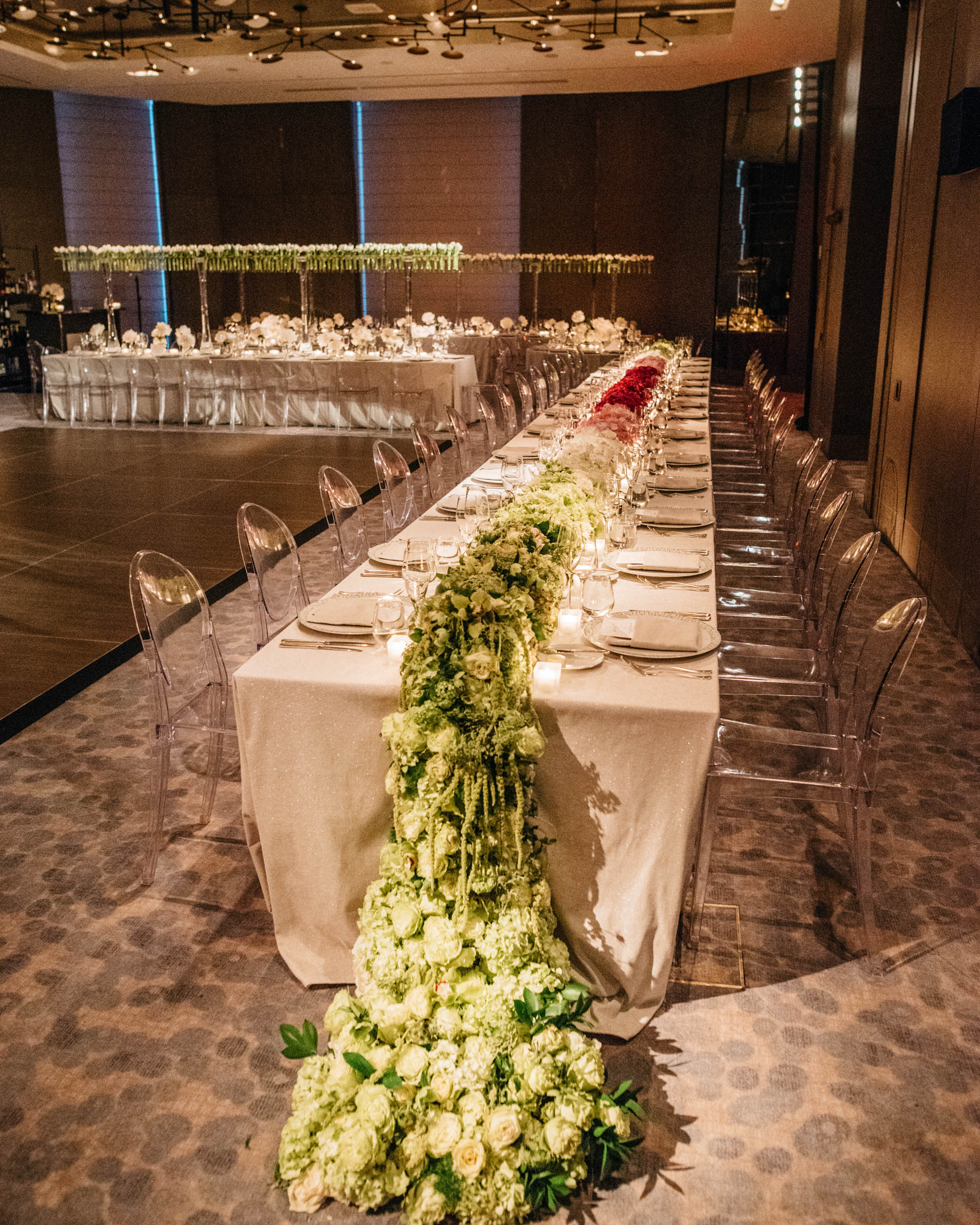 Four Seasons Wedding Photographer 30 - Four Seasons New York Downtown