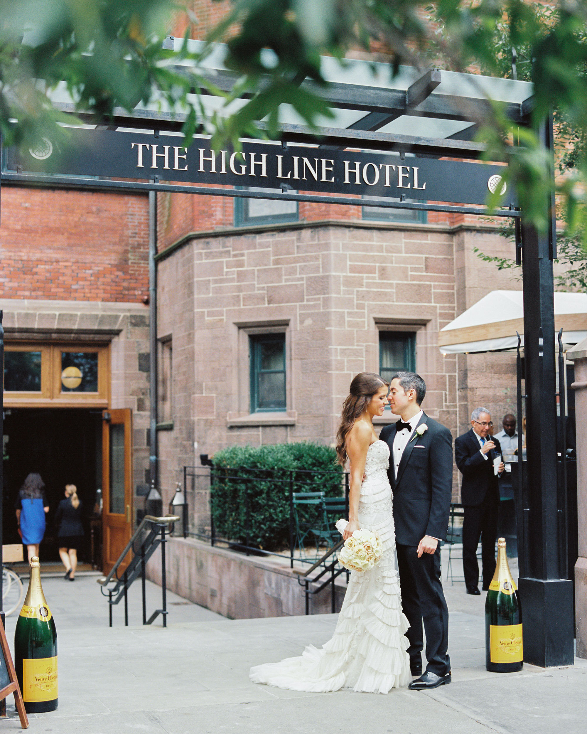 Highline Hotel Wedding Photographer 22 - Highline Hotel
