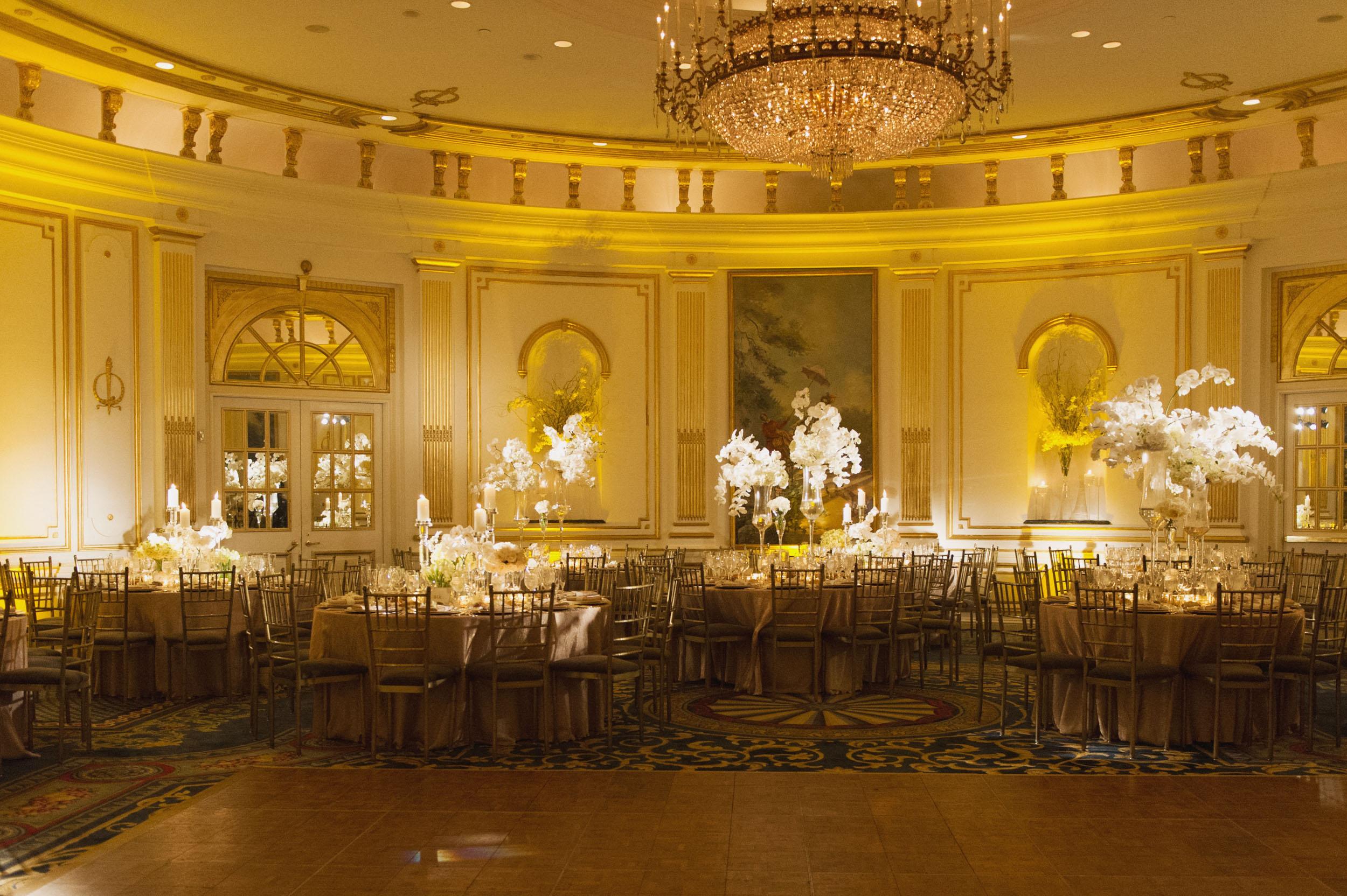 Lotte New York Palace Hotel - Trent Bailey Studio