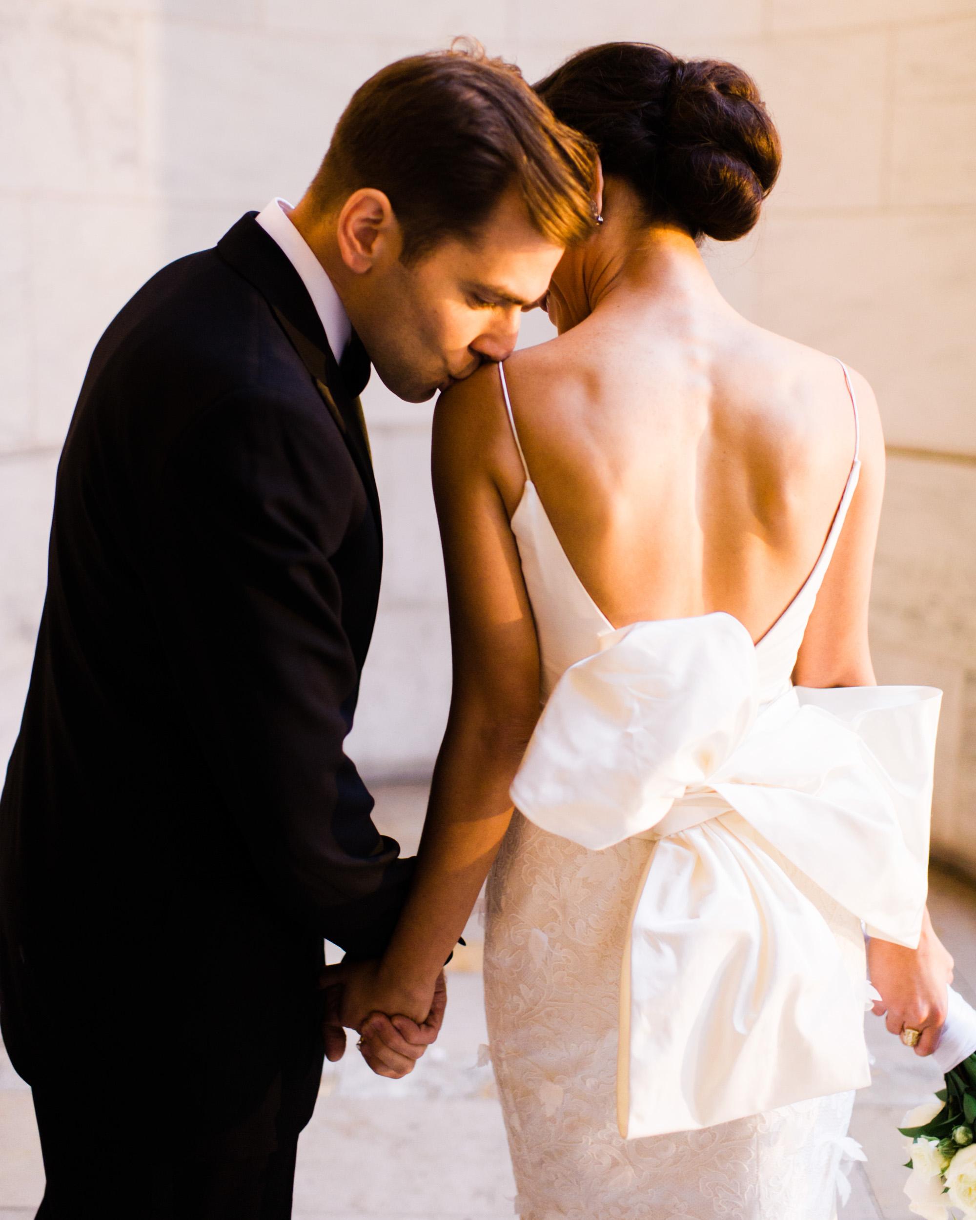 New York Public Library Wedding Photographer 80 - New York Public Library