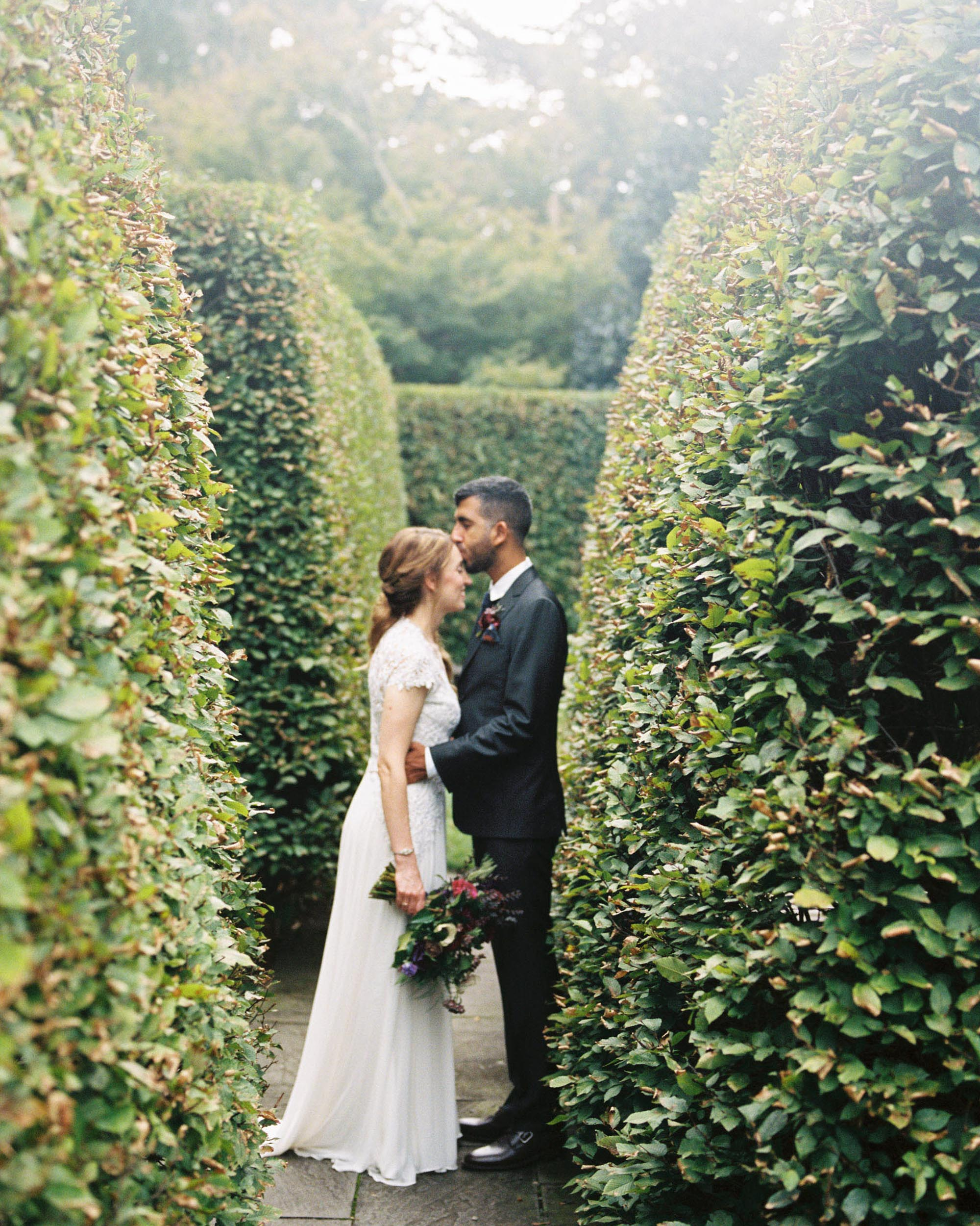 Wave Hill Wedding Photographer 0031 - Wave Hill