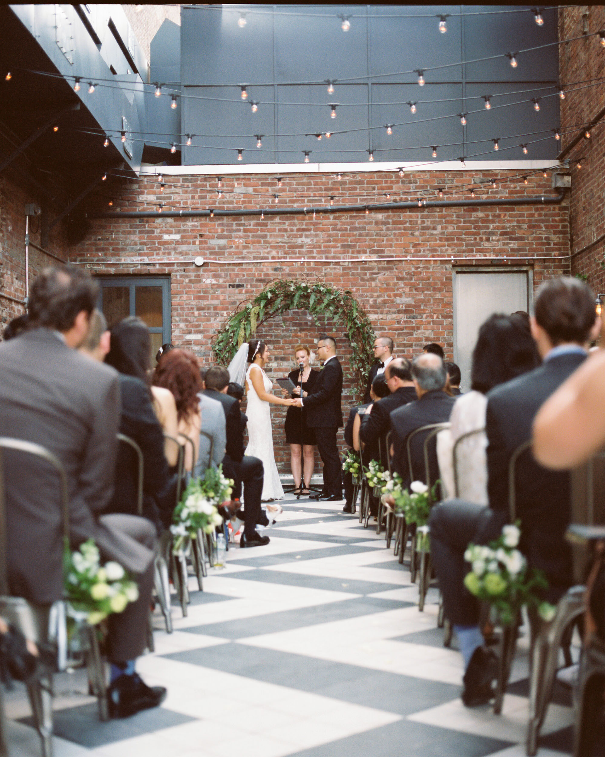 Wythe Hotel Wedding Photographer 165 - Wythe Hotel